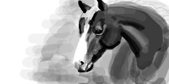 Граффити в контакте животные